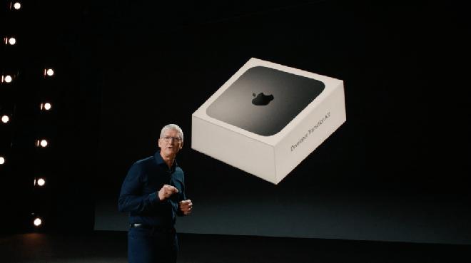 Máy Mac đầu tiên chạy chip Apple sẽ được ra mắt vào cuối năm nay - Ảnh 2.