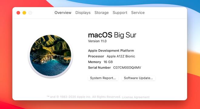 Apple chính thức tuyên bố giã từ với Intel, tự làm chip riêng cho máy Mac - Ảnh 2.