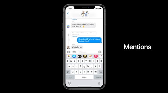 iOS 14 chính thức ra mắt với giao diện hoàn toàn mới, iPhone 6s 5 năm tuổi vẫn được cập nhật - Ảnh 10.