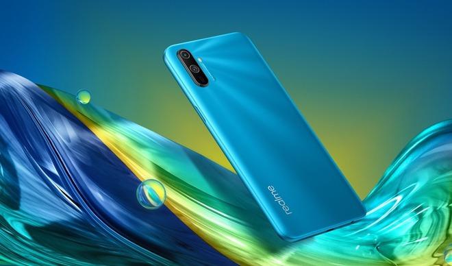 Realme C3i ra mắt tại Việt Nam: Helio G70, camera kép, pin 5000mAh, giá 2.59 triệu đồng - Ảnh 1.
