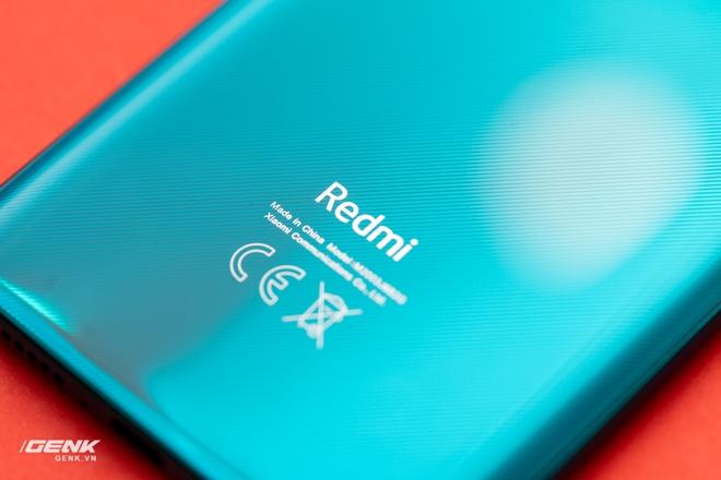 Đánh giá chi tiết Redmi Note 9 Pro: 2 nâng cấp với giá 500 ngàn Đồng có đáng hay không? - Ảnh 7.