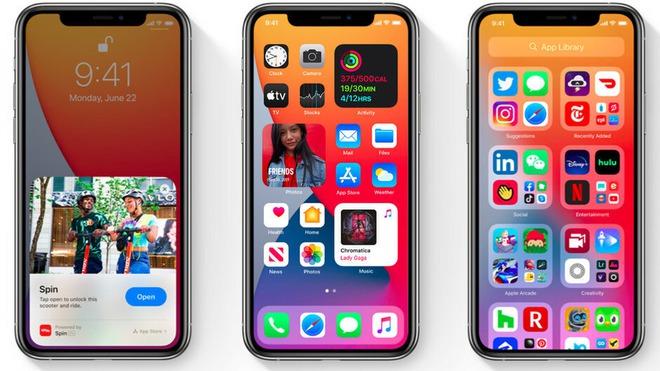iOS 14 xác nhận iPhone 12 sẽ được trang bị màn hình 120Hz? - Ảnh 1.