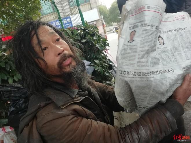Chuyện về bậc thầy lang thang ở Thượng Hải: Cuộc sống 7 năm đi bụi bình yên bất ngờ rơi vào bể khổ khi nổi tiếng trên MXH - Ảnh 3.