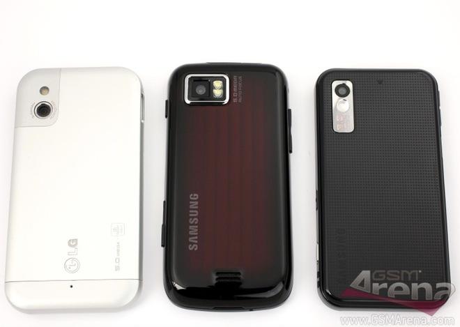 Nhìn lại Samsung S8000 Jet: Chiếc phản lực khiến cả những smartphone cũng phải e dè - Ảnh 1.