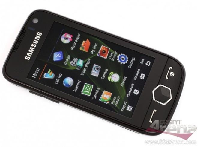 Nhìn lại Samsung S8000 Jet: Chiếc phản lực khiến cả những smartphone cũng phải e dè - Ảnh 3.