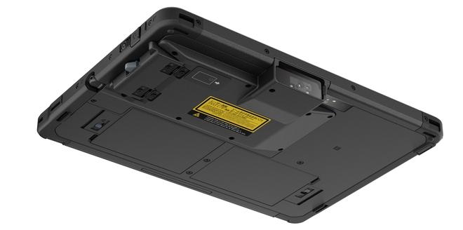 Panasonic ra mắt máy tính bảng nồi đồng cối đá, cấu hình tầm trung nhưng giá gần 35 triệu đồng - Ảnh 2.