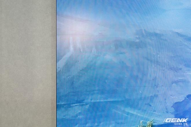 Cận cảnh TV Samsung The Wall mới: Sử dụng tấm nền MicroLED, tuổi thọ 100.000 giờ, không burn-in, kích thước lên đến 583 inch to như rạp chiếu phim cỡ lớn - Ảnh 4.