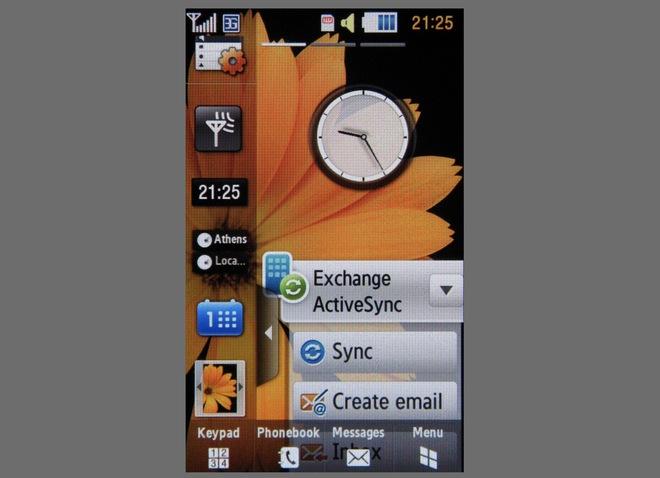 Nhìn lại Samsung S8000 Jet: Chiếc phản lực khiến cả những smartphone cũng phải e dè - Ảnh 8.