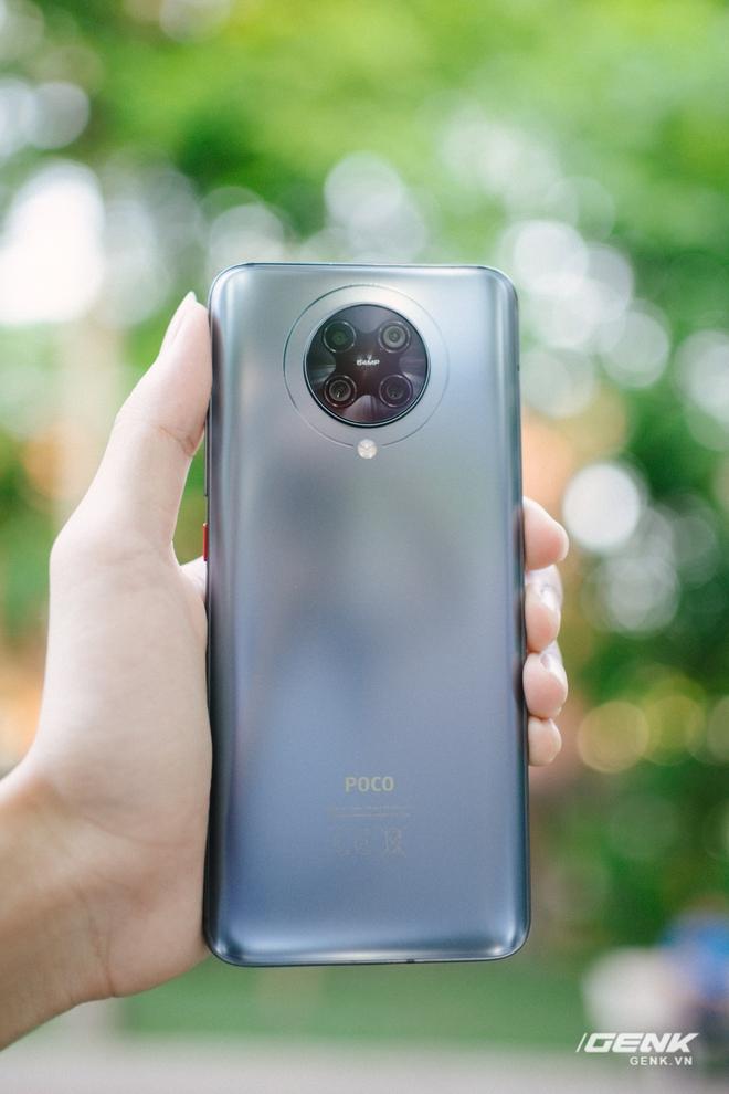 Đánh giá POCO F2 Pro: Vô đối tầm giá 12 triệu đồng - Ảnh 2.