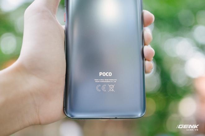 Đánh giá POCO F2 Pro: Vô đối tầm giá 12 triệu đồng - Ảnh 3.