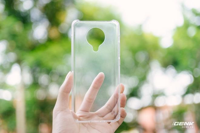 Trên tay POCO F2 Pro: Smartphone trang bị chip Snapdragon 865 giá rẻ nhất thế giới - Ảnh 4.