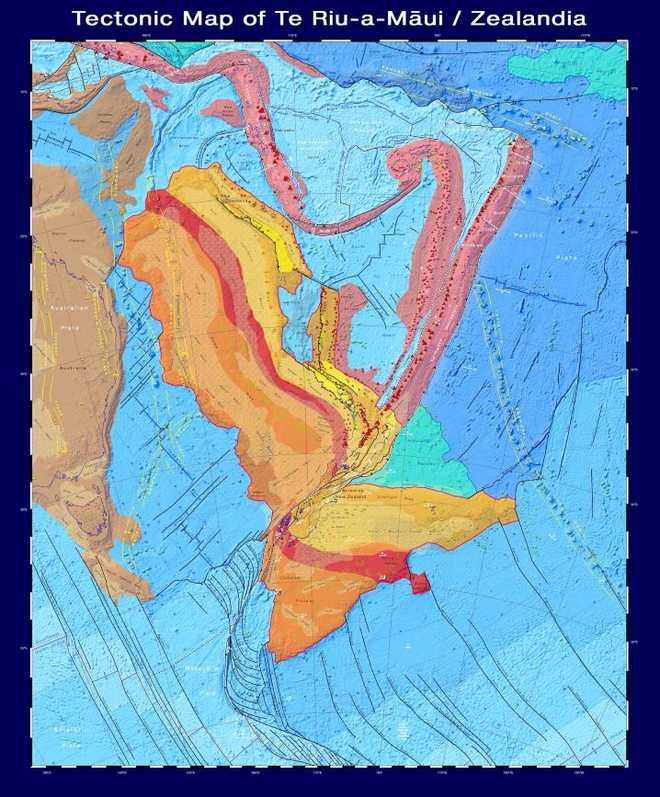Các nhà khoa học lập bản đồ chi tiết về lục địa thứ 8 của Trái Đất, nằm ẩn sâu hàng nghìn mét dưới đáy Thái Bình Dương - Ảnh 4.