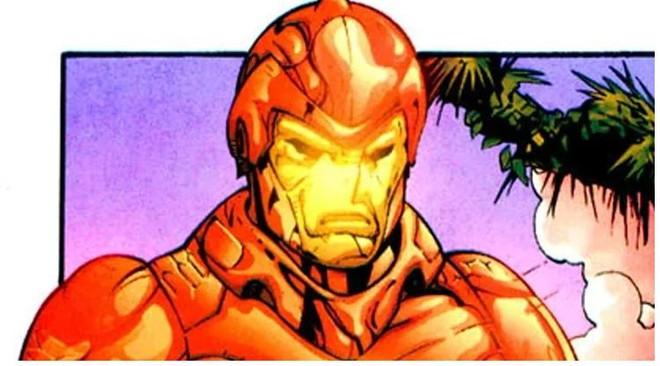 """Ngầu như Iron Man mà lại từng chế tạo ra những mẫu áo giáp """"xàm xí"""" thế này đây - Ảnh 9."""