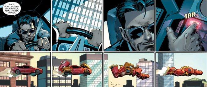 """Ngầu như Iron Man mà lại từng chế tạo ra những mẫu áo giáp """"xàm xí"""" thế này đây - Ảnh 11."""