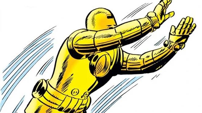 """Ngầu như Iron Man mà lại từng chế tạo ra những mẫu áo giáp """"xàm xí"""" thế này đây - Ảnh 1."""