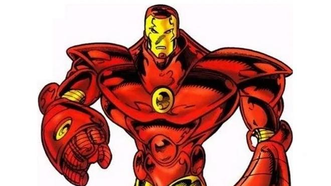 """Ngầu như Iron Man mà lại từng chế tạo ra những mẫu áo giáp """"xàm xí"""" thế này đây - Ảnh 2."""