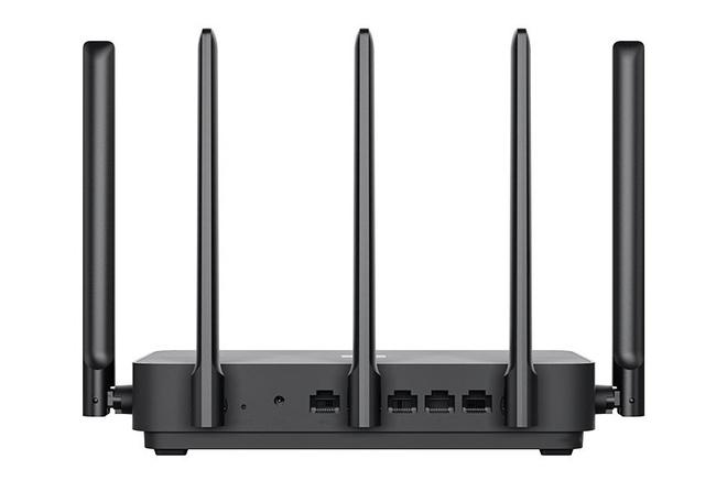 Xiaomi ra mắt Mi Router 4 Pro: 5 ăng-ten, Wi-Fi băng tần kép, giá 650.000 đồng - Ảnh 2.