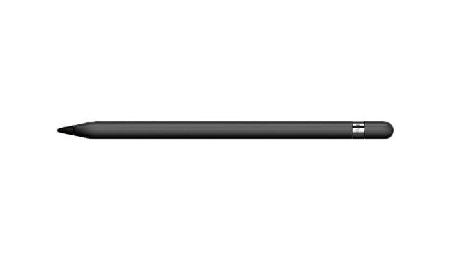 [Tin đồn] Sẽ có bút Apple Pencil màu đen - Ảnh 1.