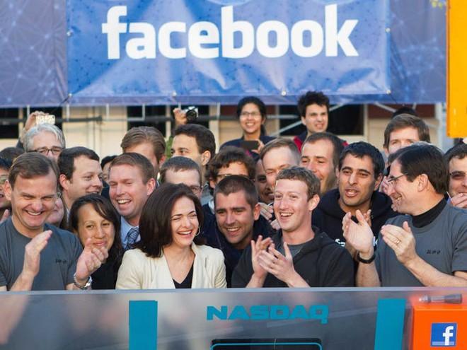 9 sự thật cho thấy CEO Mark Zuckerberg giàu cỡ nào - Ảnh 3.