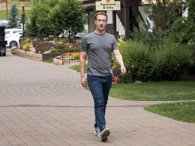 9 sự thật cho thấy CEO Mark Zuckerberg giàu cỡ nào - Ảnh 6.