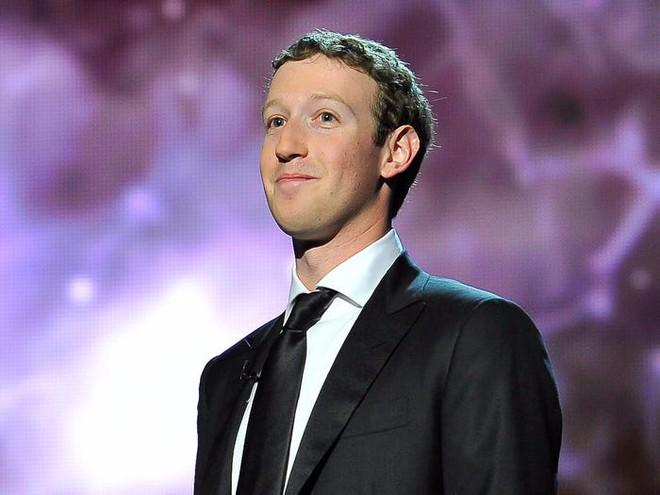 9 sự thật cho thấy CEO Mark Zuckerberg giàu cỡ nào - Ảnh 8.