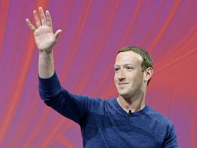 9 sự thật cho thấy CEO Mark Zuckerberg giàu cỡ nào - Ảnh 10.