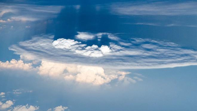 Xuất hiện bằng chứng cho thấy khí hậu nóng lên, tầng ozone tiêu biến cũng khiến sự kiện đại tuyệt chủng diễn ra - Ảnh 4.