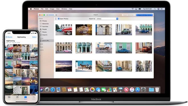 Apple đang thử nghiệm macOS nền ARM trên iPhone, tương tự Samsung Dex - Ảnh 2.