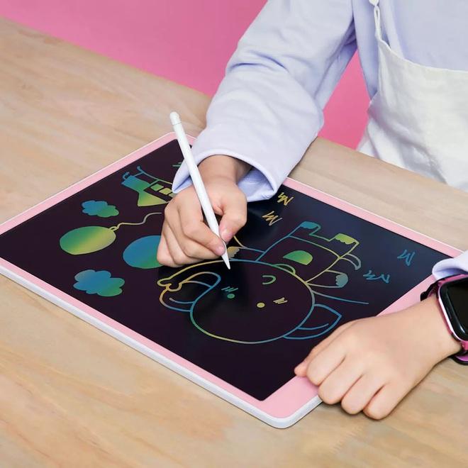 Xiaomi ra mắt bảng vẽ điện tử: Màn hình LCD 16 inch, hỗ trợ 3 màu mực, giá 390.000 đồng - Ảnh 2.