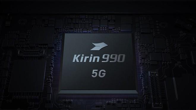 Huawei sẽ buộc phải sử dụng chip 5nm của hãng thứ 3, để trang bị cho smartphone flagship P50 - Ảnh 2.