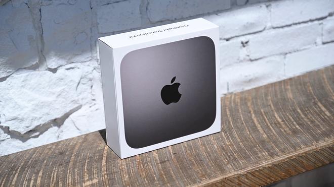 Cận cảnh máy Mac dùng chip ARM mà Apple không muốn người dùng biết tới - Ảnh 2.