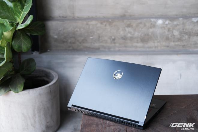 Trải nghiệm nhanh MSI Bravo 15: laptop gaming phổ thông full AMD với tầm giá 20 triệu đồng - Ảnh 2.