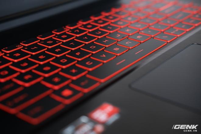 Trải nghiệm nhanh MSI Bravo 15: laptop gaming phổ thông full AMD với tầm giá 20 triệu đồng - Ảnh 6.