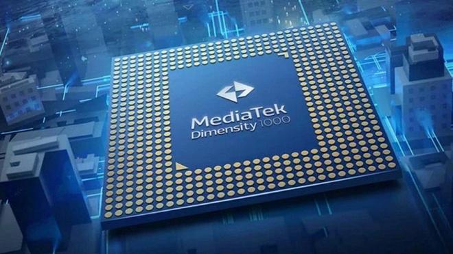 MediaTek tuyên bố sẽ không lách luật để bán chip cho Huawei - Ảnh 1.