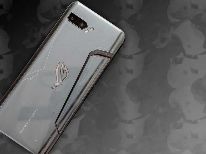 ASUS ROG Phone III lộ điểm hiệu năng ấn tượng với chip Snapdragon 865 và RAM 12GB - Ảnh 1.