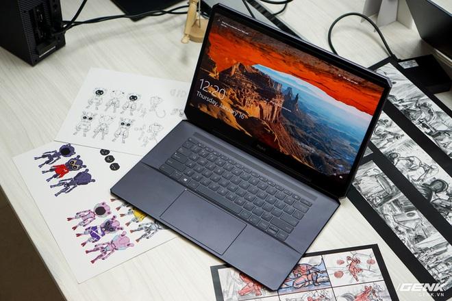 ASUS chính thức đưa hai dòng laptop mới dành cho doanh nhân và sáng tạo nội dung về Việt Nam, có món giá chạm nóc 270 triệu đồng - Ảnh 5.