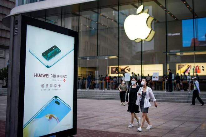 Apple bị kiện vì gian lận và che giấu sự sụt giảm doanh số iPhone làm các cổ đông thiệt hại hàng chục tỷ USD - Ảnh 1.