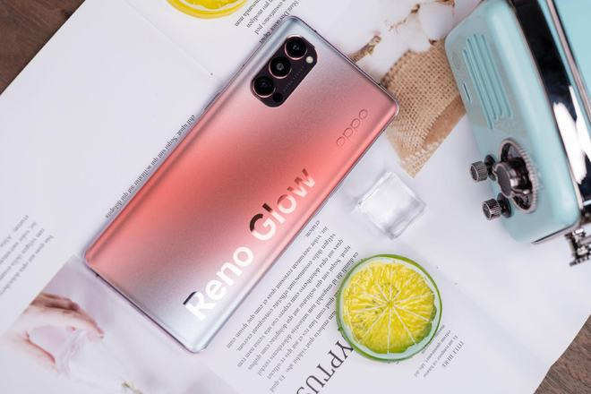 OPPO Reno4 và Reno4 Pro ra mắt: Màn hình 90Hz, 3 camera 48MP, Snapdragon 765G, sạc siêu nhanh 65W, giá từ 9.8 triệu - Ảnh 4.