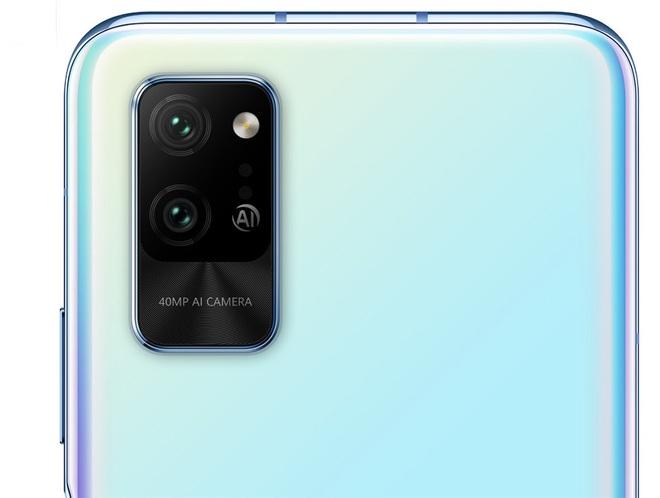 Smartphone mới ra mắt của Huawei không có ứng dụng Google, nhưng có khả năng phát hiện người nhiễm Covid-19 nhờ đo thân nhiệt - Ảnh 2.