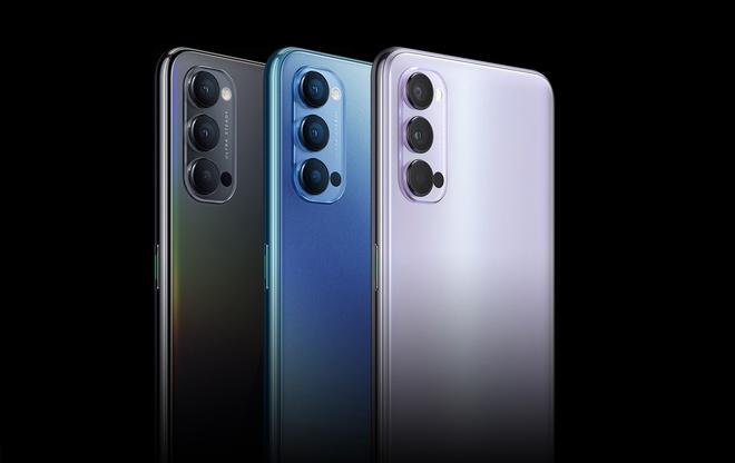 OPPO Reno4 và Reno4 Pro ra mắt: Màn hình 90Hz, 3 camera 48MP, Snapdragon 765G, sạc siêu nhanh 65W, giá từ 9.8 triệu - Ảnh 5.