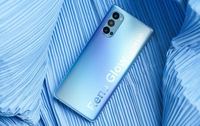 OPPO Reno4 và Reno4 Pro ra mắt: Màn hình 90Hz, 3 camera 48MP, Snapdragon 765G, sạc siêu nhanh 65W, giá từ 9.8 triệu - Ảnh 1.