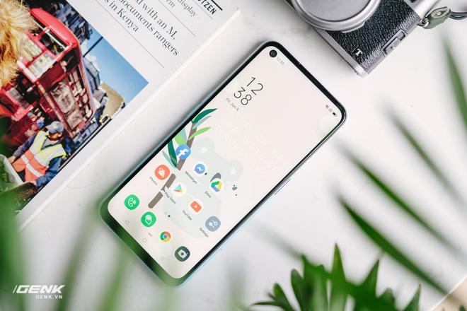 Đánh giá chi tiết OPPO A92: Smartphone tầm trung hoàn thiện nhất của OPPO? - Ảnh 19.