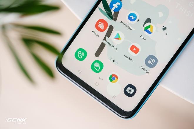 Đánh giá chi tiết OPPO A92: Smartphone tầm trung hoàn thiện nhất của OPPO? - Ảnh 22.