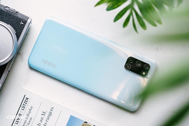 Đánh giá chi tiết OPPO A92: Smartphone tầm trung hoàn thiện nhất của OPPO? - Ảnh 23.