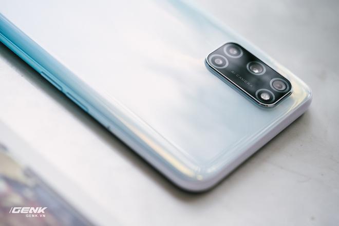 Đánh giá chi tiết OPPO A92: Smartphone tầm trung hoàn thiện nhất của OPPO? - Ảnh 6.