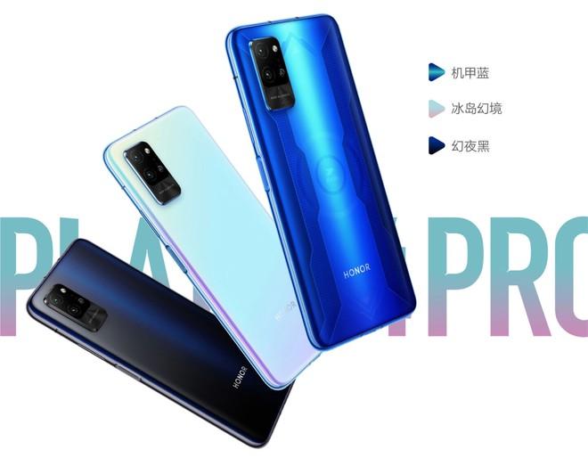 Smartphone mới ra mắt của Huawei không có ứng dụng Google, nhưng có khả năng phát hiện người nhiễm Covid-19 nhờ đo thân nhiệt - Ảnh 4.