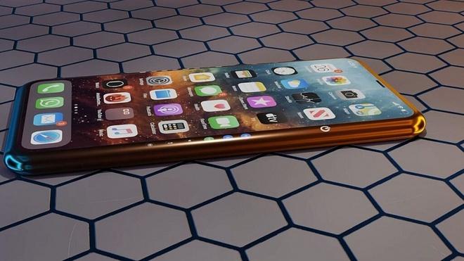 Concept iPhone Slide Pro siêu đẹp, nhưng Apple sẽ không bao giờ thực hiện - Ảnh 5.