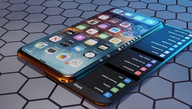 Concept iPhone Slide Pro siêu đẹp, nhưng Apple sẽ không bao giờ thực hiện - Ảnh 6.