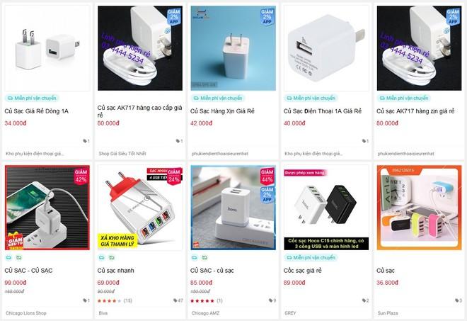 Đừng ham rẻ mà mua mấy kiểu đồ điện tử này, chất lượng không rõ ràng mà nguy cơ cháy nổ như chơi - Ảnh 4.
