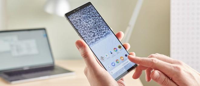 Từ khi nào độ phân giải QHD+ lại trở thành một tuỳ chọn bị ẩn trên smartphone? - Ảnh 1.